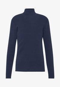 Gabba - FORD ROLLNECK - Jumper - navy - 4