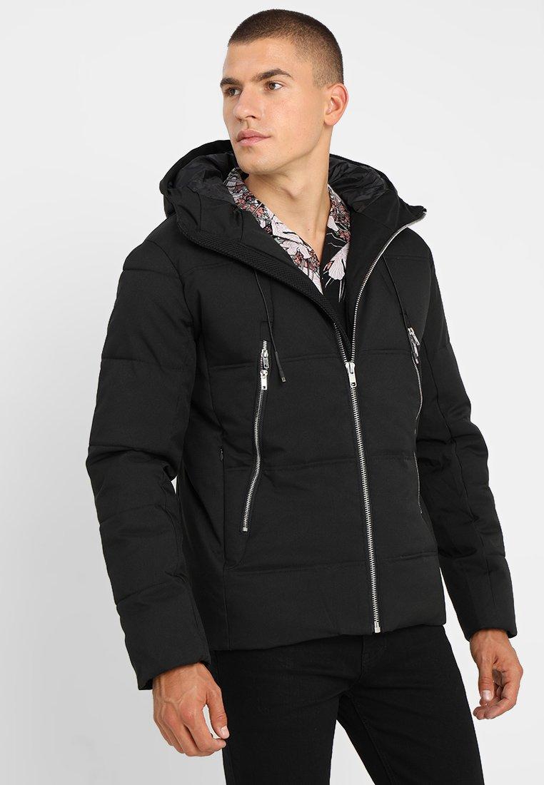 Gabba - MARLEY - Winter jacket - black