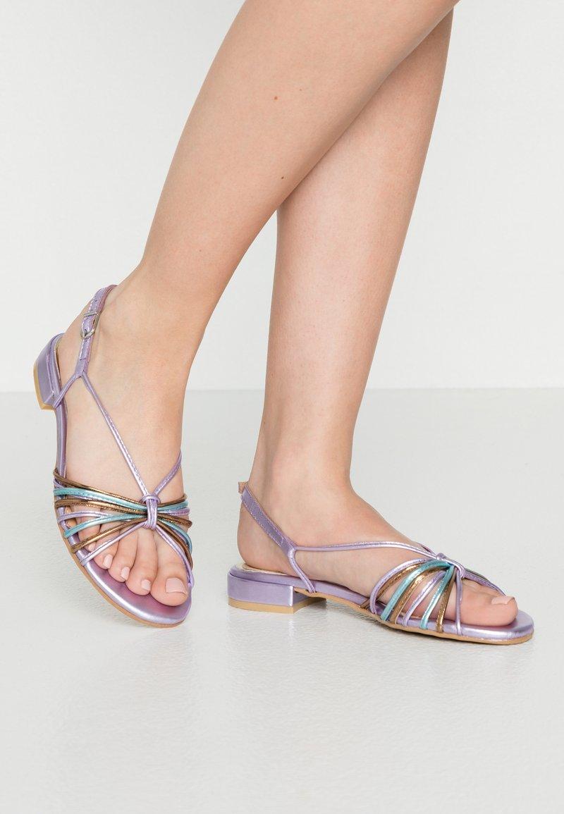 Gioseppo - SOKOA - Sandals - multicolor