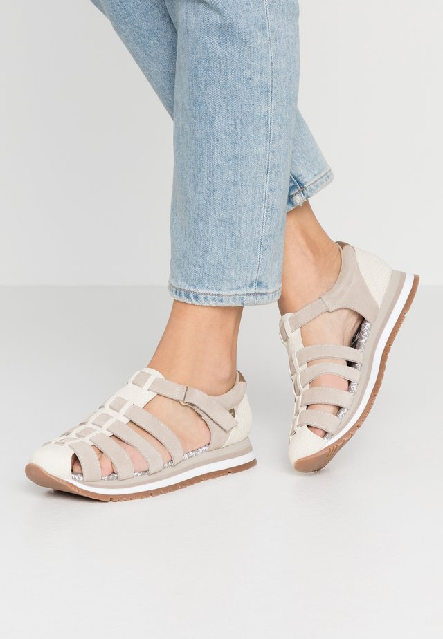 GERRY - Sneakers - beige