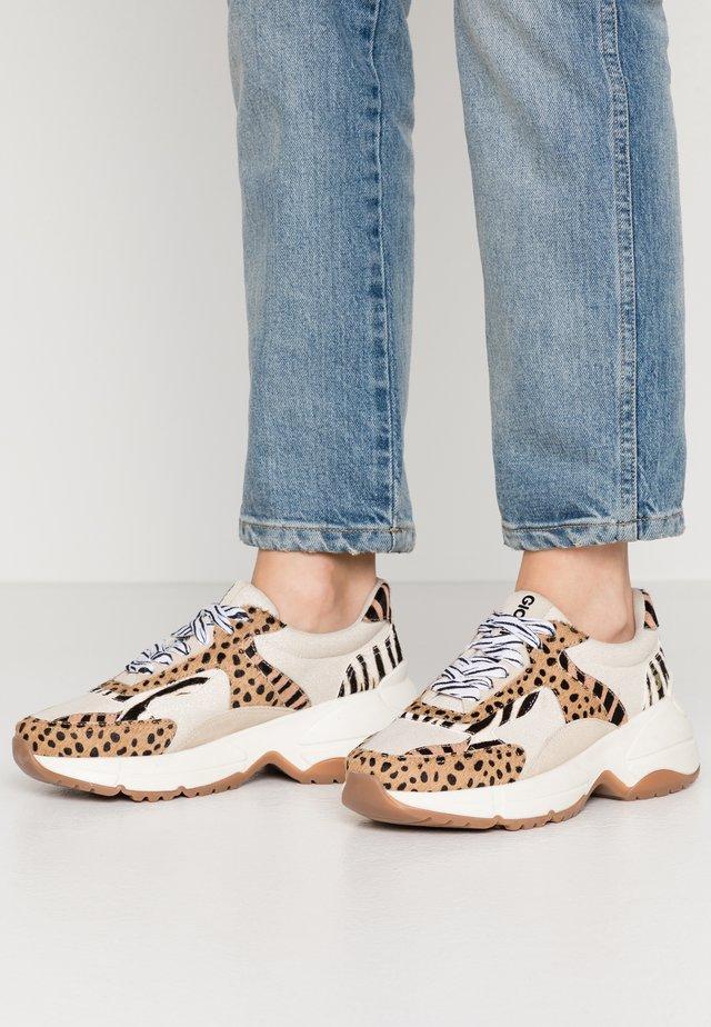FORMIA - Sneakers - multicolor
