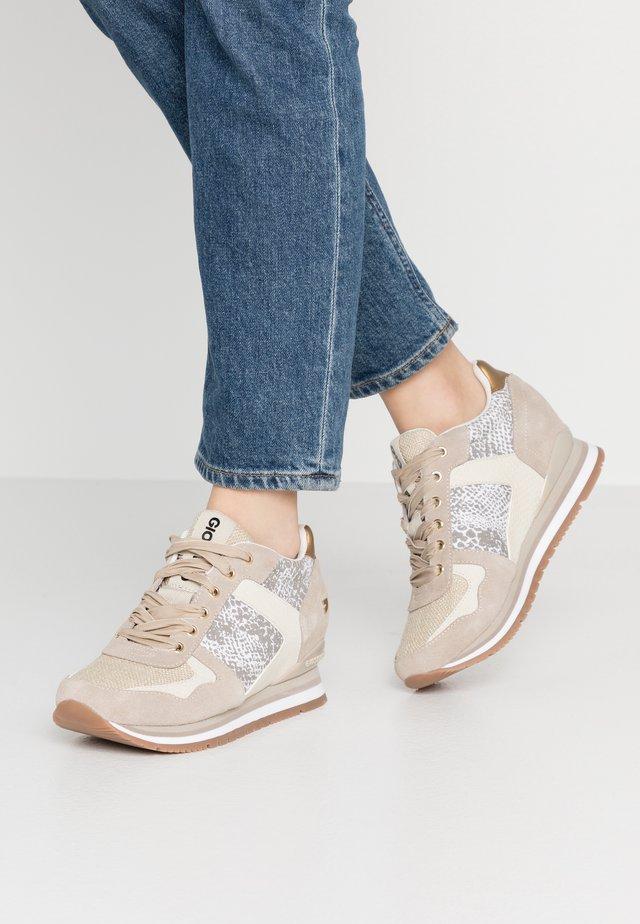 HOWRAH - Sneakers - beige