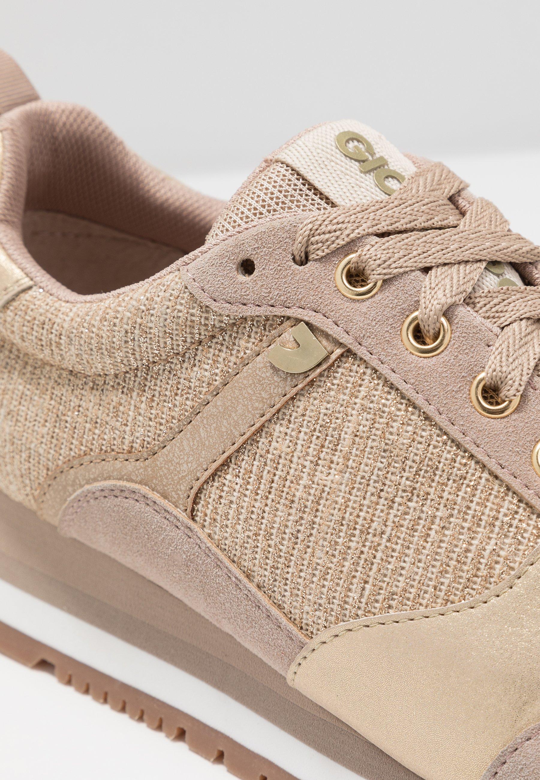 Gioseppo NARBOLIA - Sneakers - gold