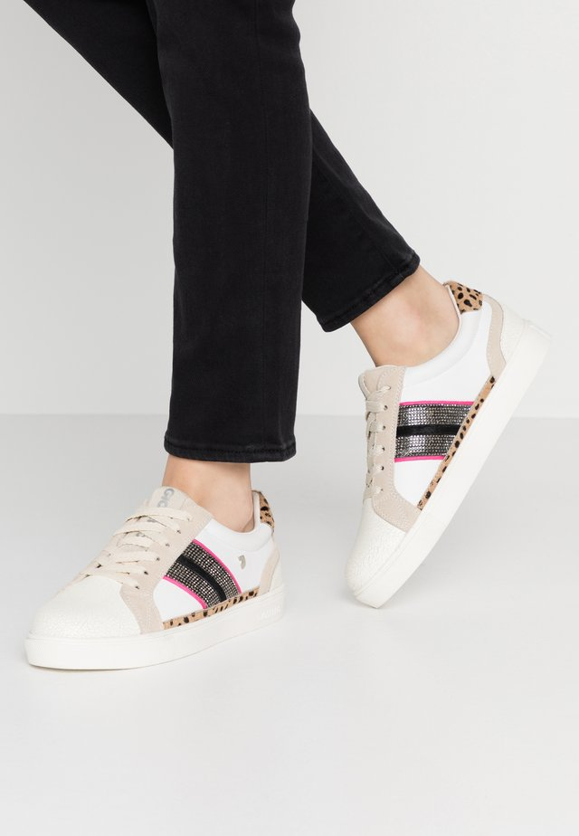 RENDEUX - Sneakers - white