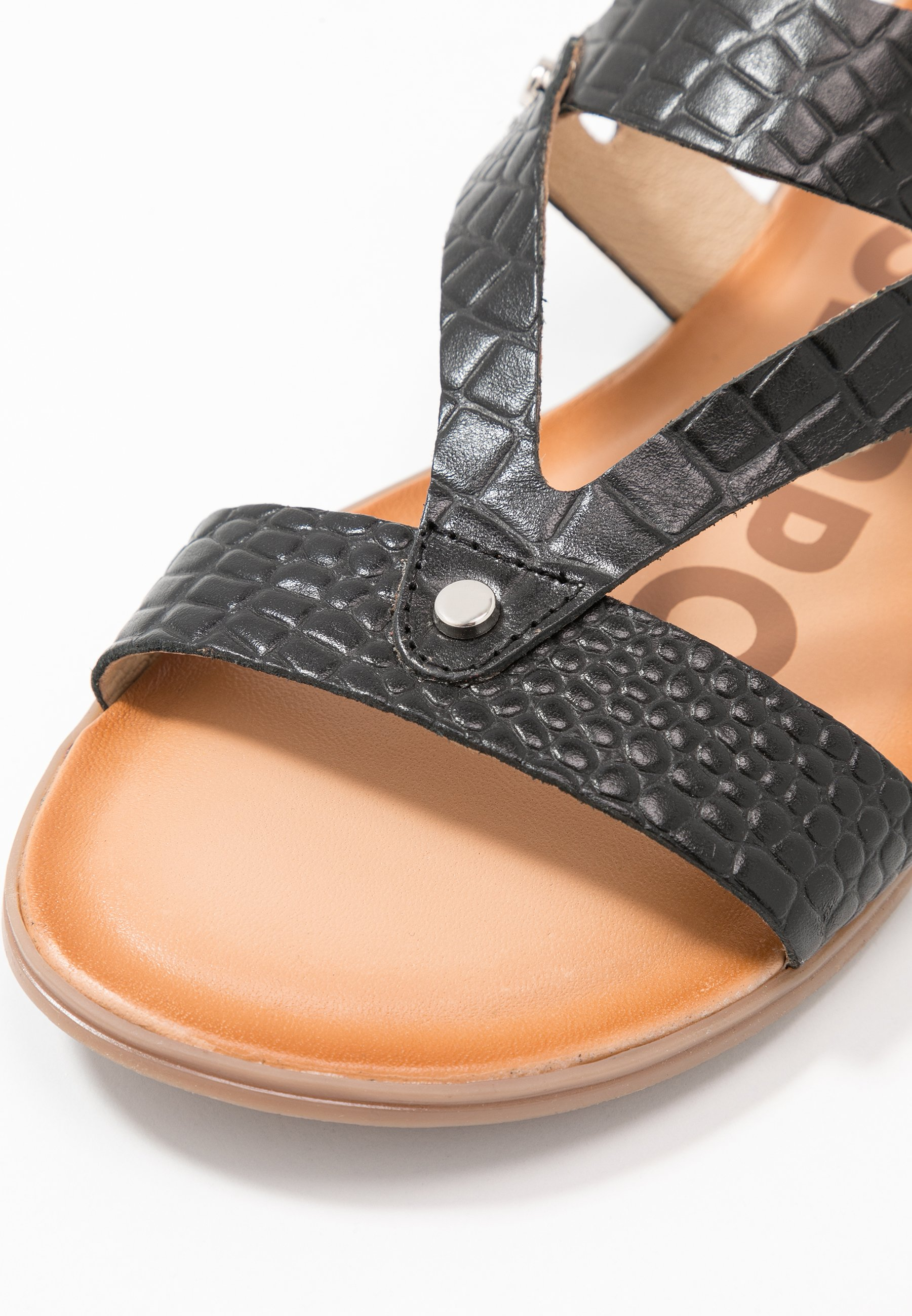 Gioseppo REECE - Sandaler - black