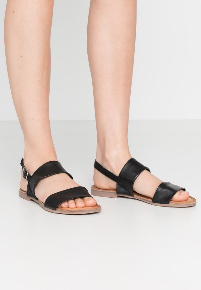 MESIC - Sandals - black