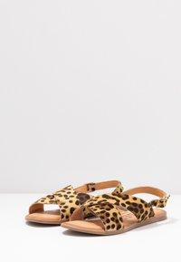 Gioseppo - Sandals - brown - 4