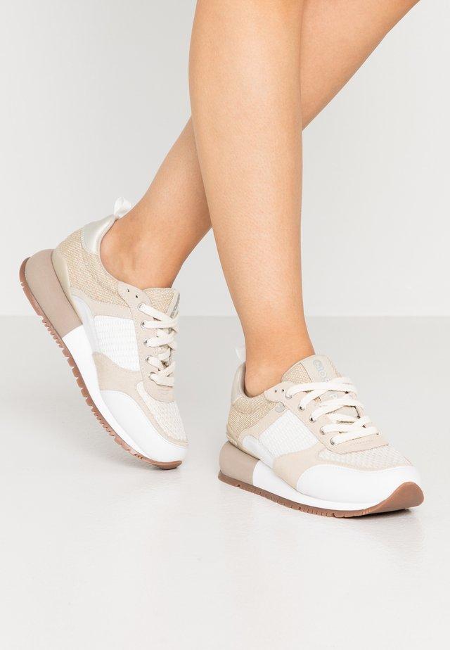 ANZAC - Sneakers - blanco