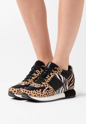 SALSK - Sneakers - multicolor