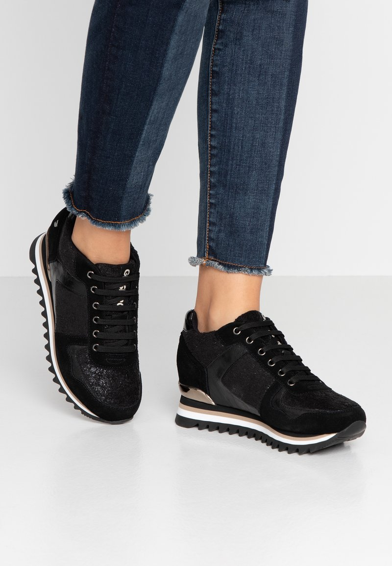 Gioseppo - Sneaker low - black