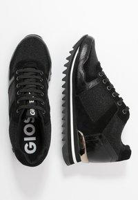 Gioseppo - Tenisky - black - 3