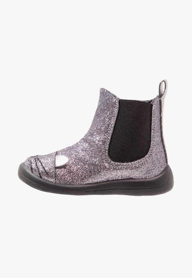 Dětské boty - plomo