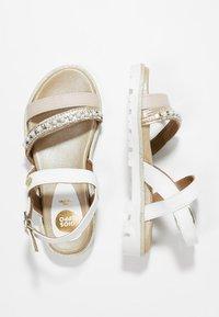 Gioseppo - Sandales - blanco - 0