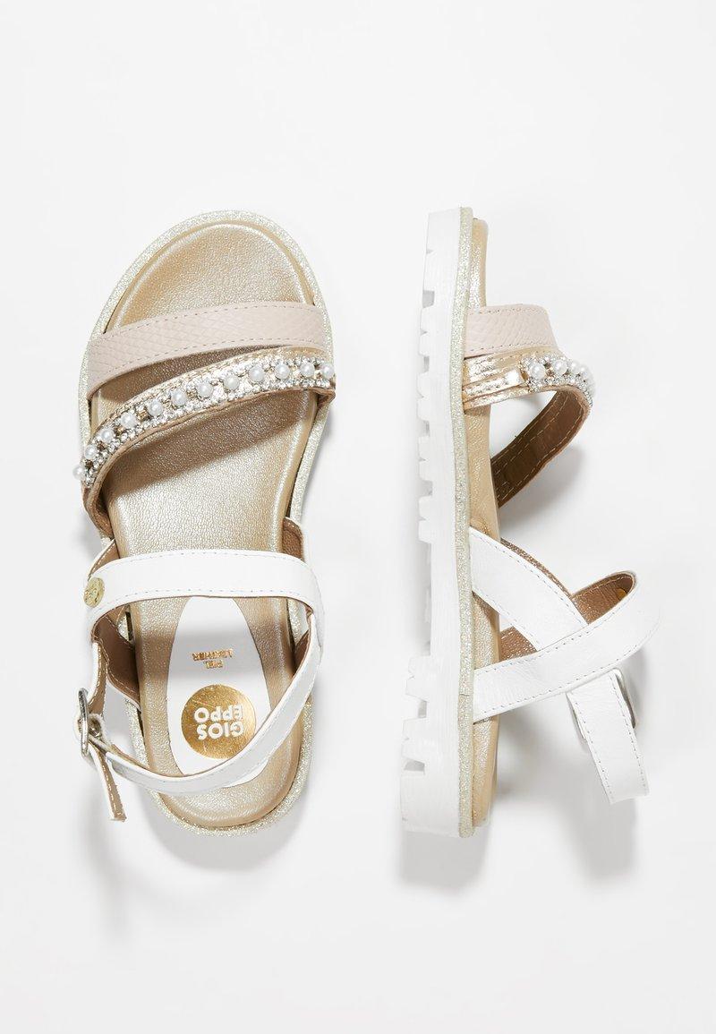 Gioseppo - Sandales - blanco
