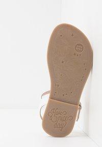 Gioseppo - Sandals - blanco - 5