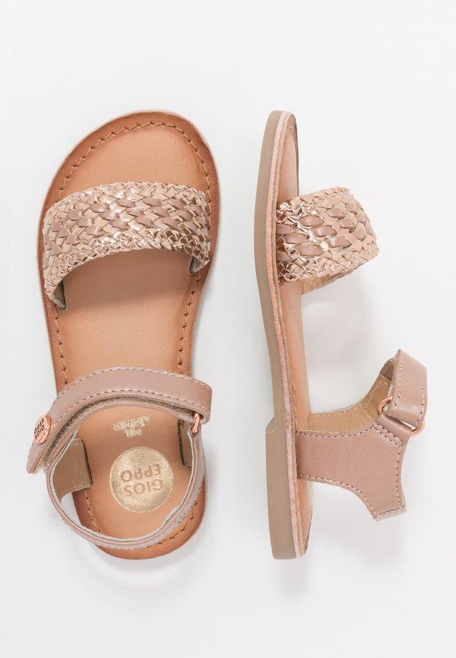 VIETRI - Sandaler - nude