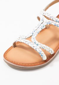 Gioseppo - TERRASINI - Sandals - white - 2