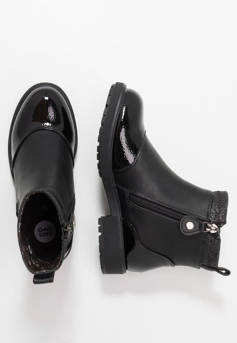 Gioseppo - Bottines - black