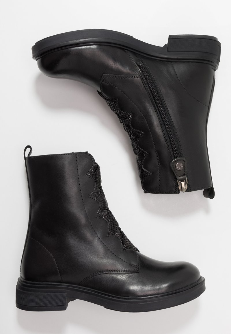 Gioseppo - Classic ankle boots - black
