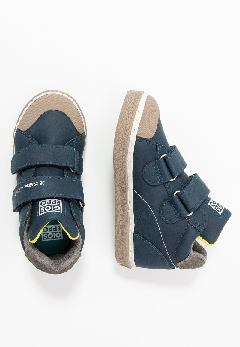 Gioseppo - High-top trainers - navy