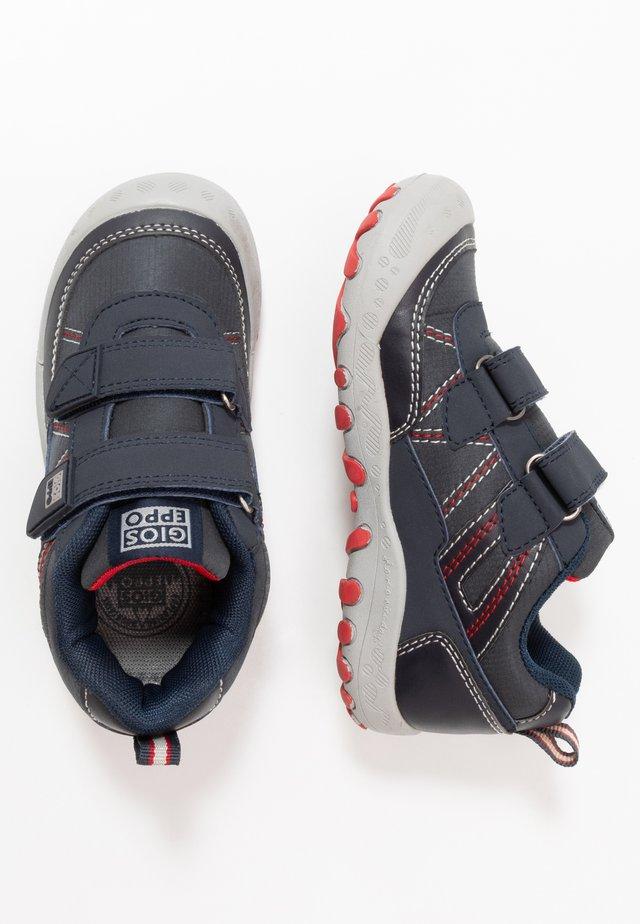 Sneakers - marino