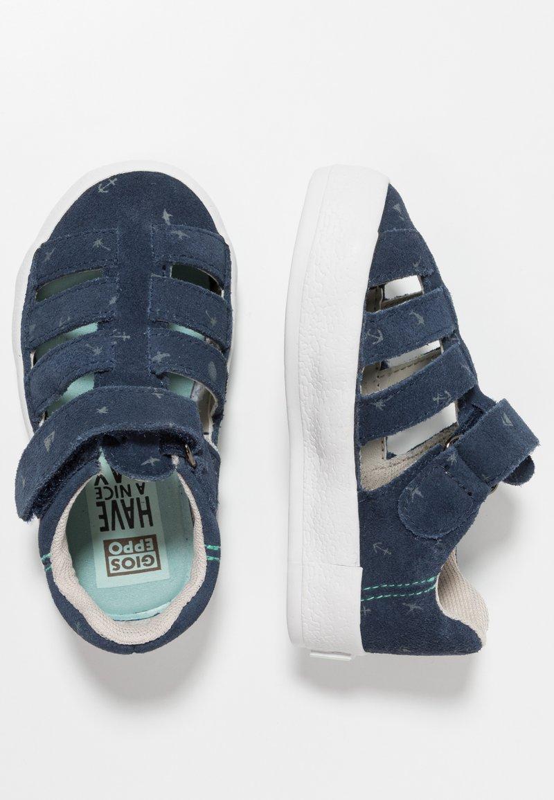 Gioseppo - CASSINE - Baby shoes - marino