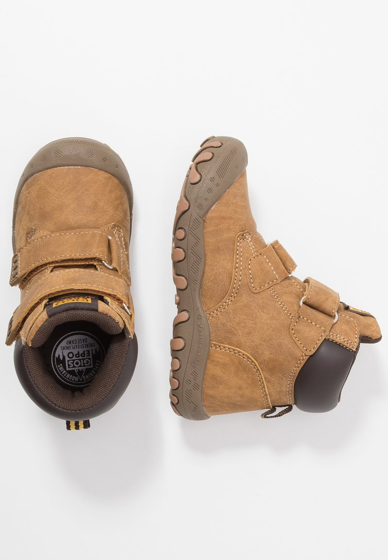 Gioseppo - Classic ankle boots - camel