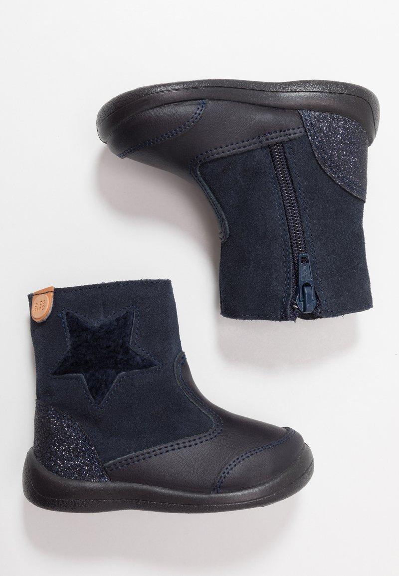 Gioseppo - Baby shoes - marino