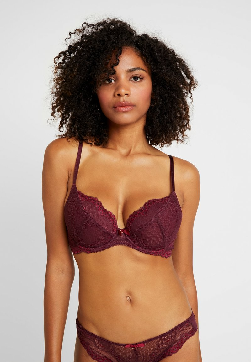 Gossard - SUPERBOOST PLUNGE BRA - Push-up BH - fig