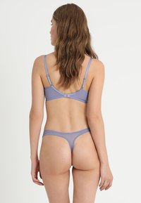 Gossard - SUPERBOOST THONG - String - heather - 2