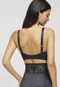 Gossard - RETROLUTION - Push-up BH - black - 2