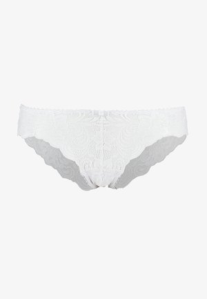 GYPSY BRIEF - Alushousut - white