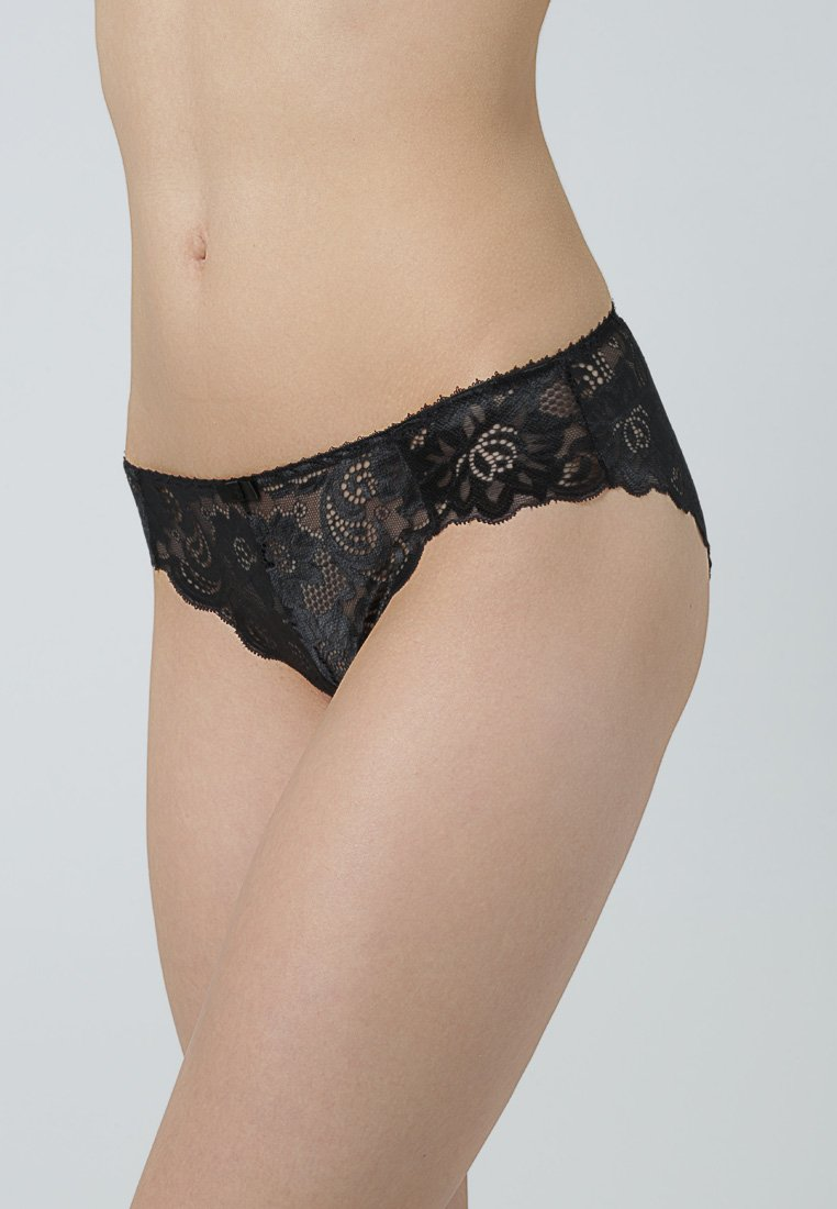Gossard - GYPSY BRIEF - Slip - black