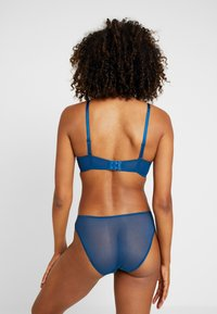 Gossard - GLOSSIES MOULDED - Beugel BH - teal - 2