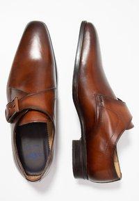 Giorgio 1958 - Business-Slipper - cognac - 1