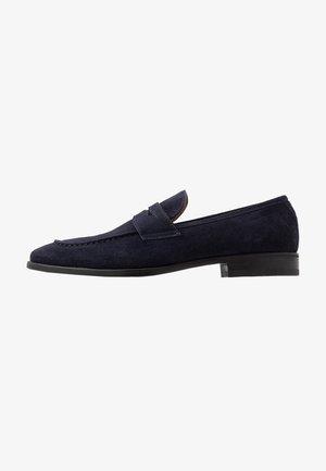Nazouvací boty - capitano