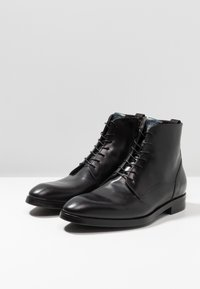 Giorgio 1958 - Lace-up ankle boots - black - 2