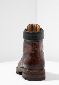 Giorgio 1958 - Bottines à lacets - brown - 3