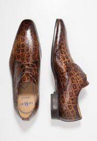 Giorgio 1958 - Derbies - brown - 1