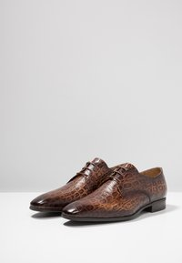 Giorgio 1958 - Derbies - brown - 2