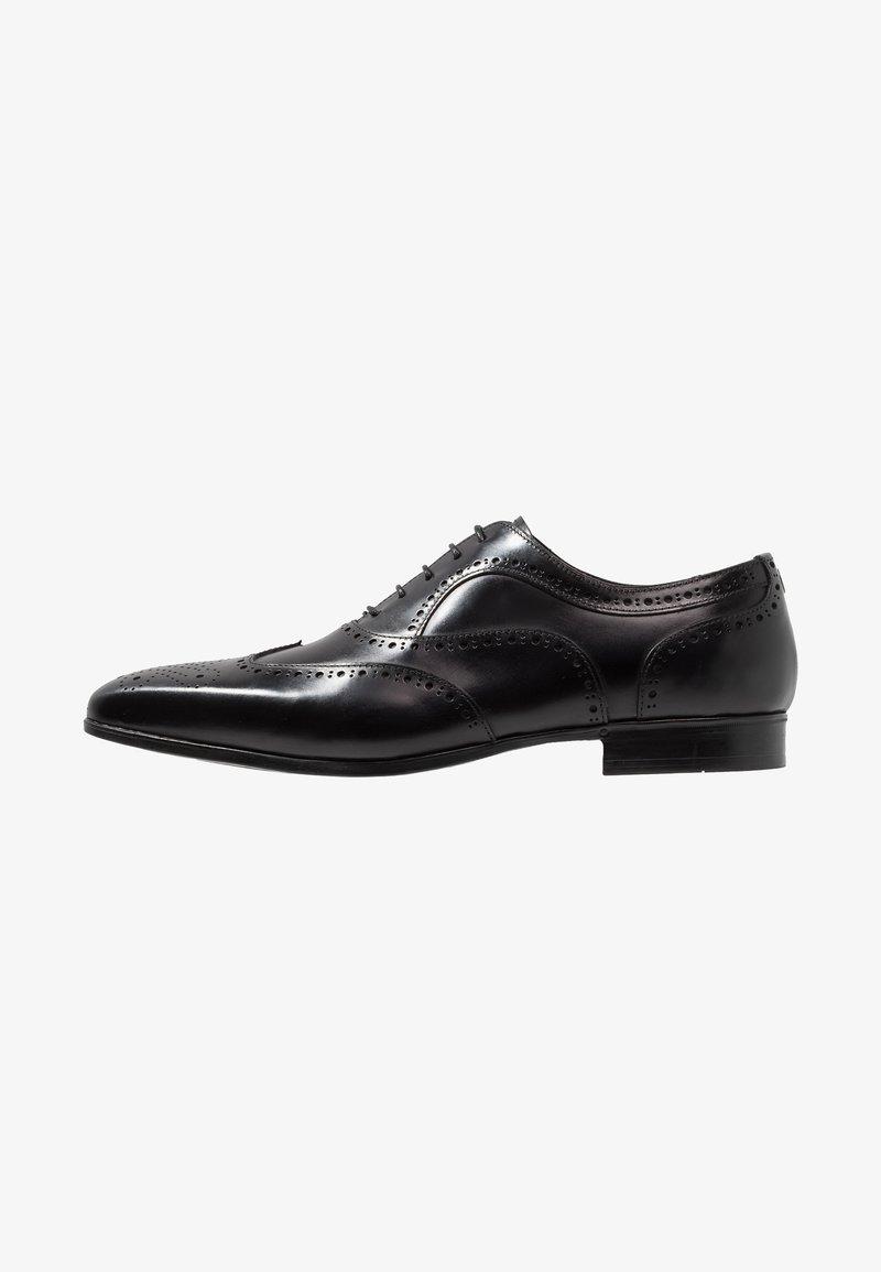Giorgio 1958 - Smart lace-ups - black