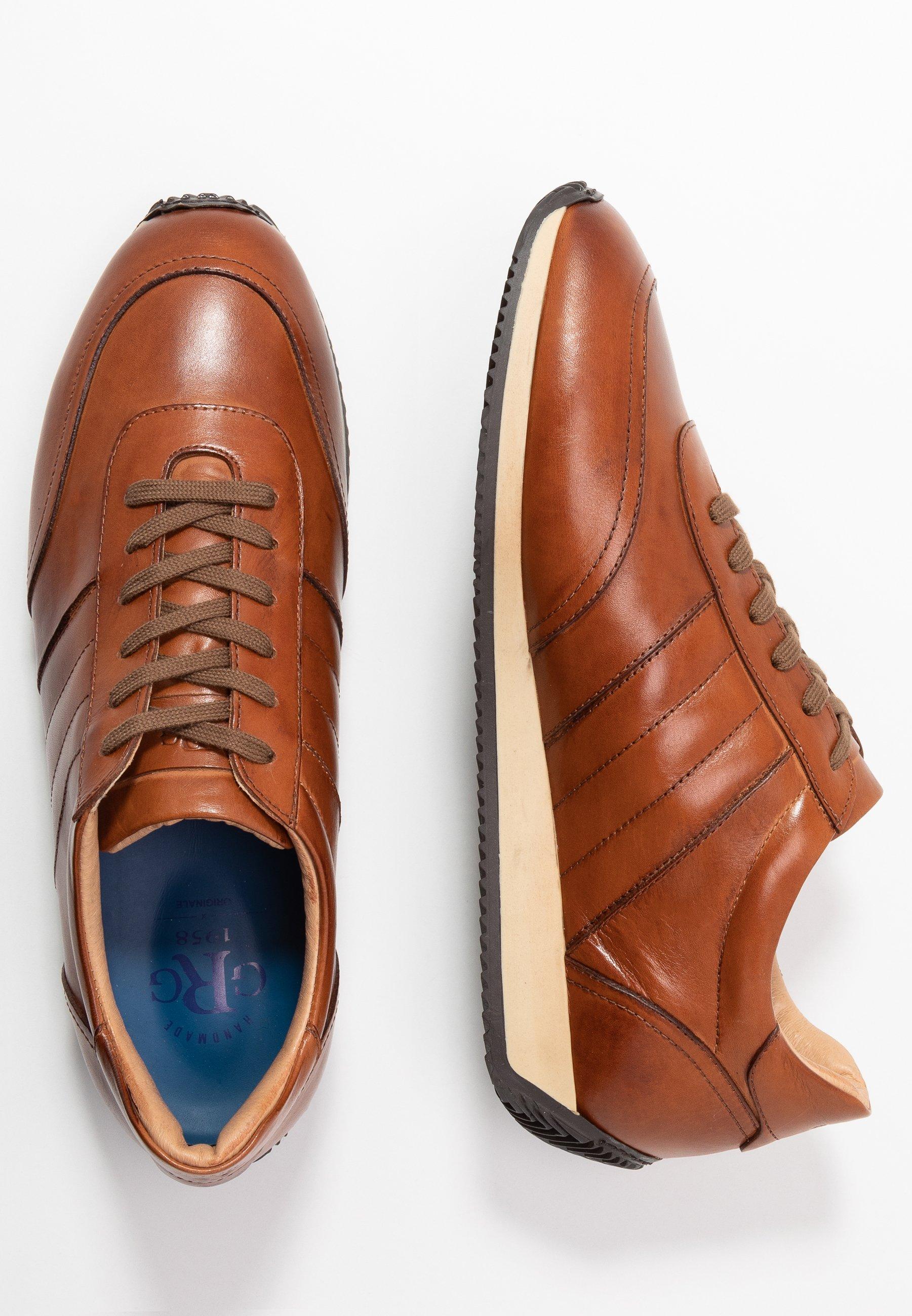 Giorgio 1958 Sneakers - cognac