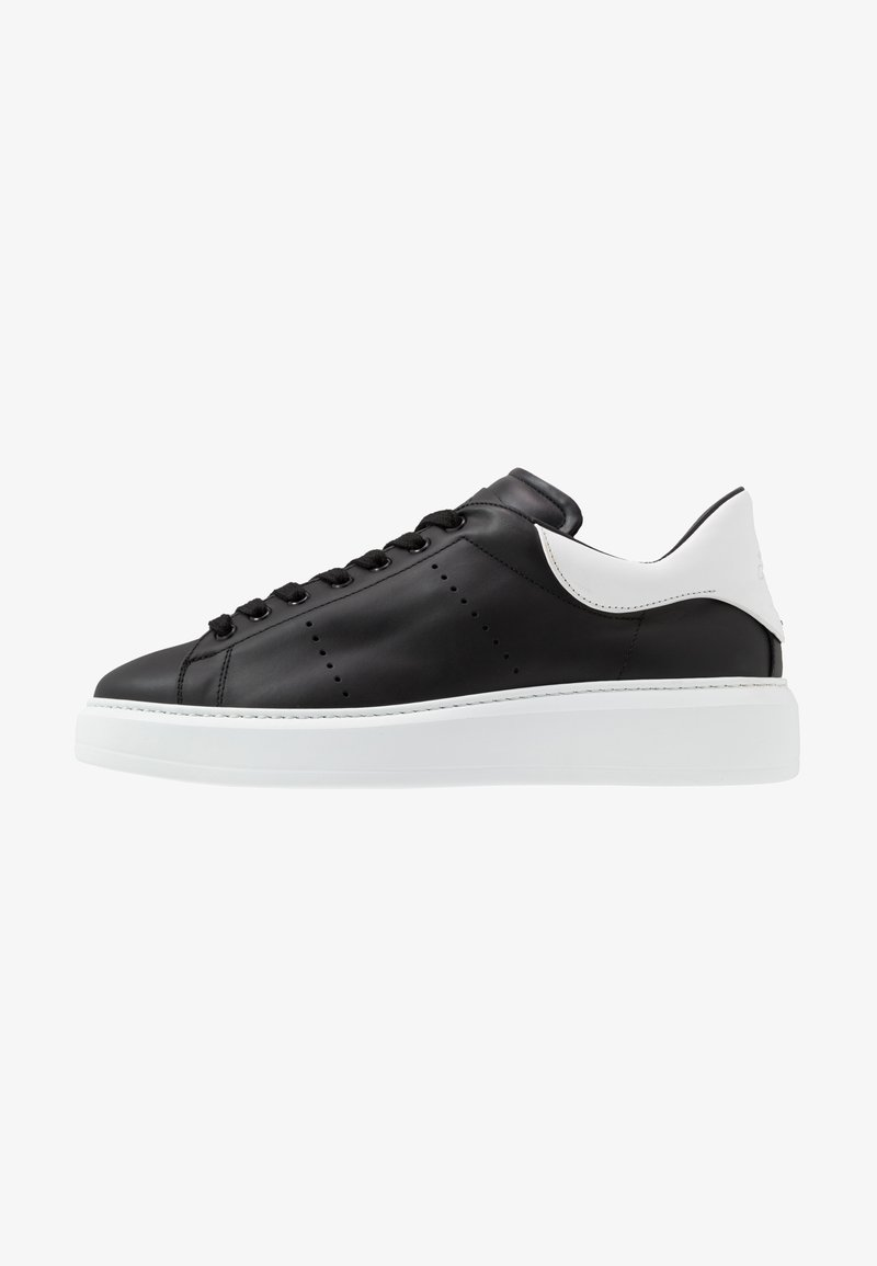 Giorgio 1958 - Sneakers basse - manlis black/bianco