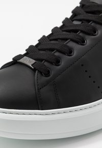 Giorgio 1958 - Sneakers basse - manlis black/bianco - 5