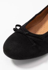Gabor - Ballet pumps - schwarz - 2