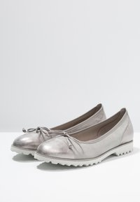 Gabor - Ballet pumps - grau - 4