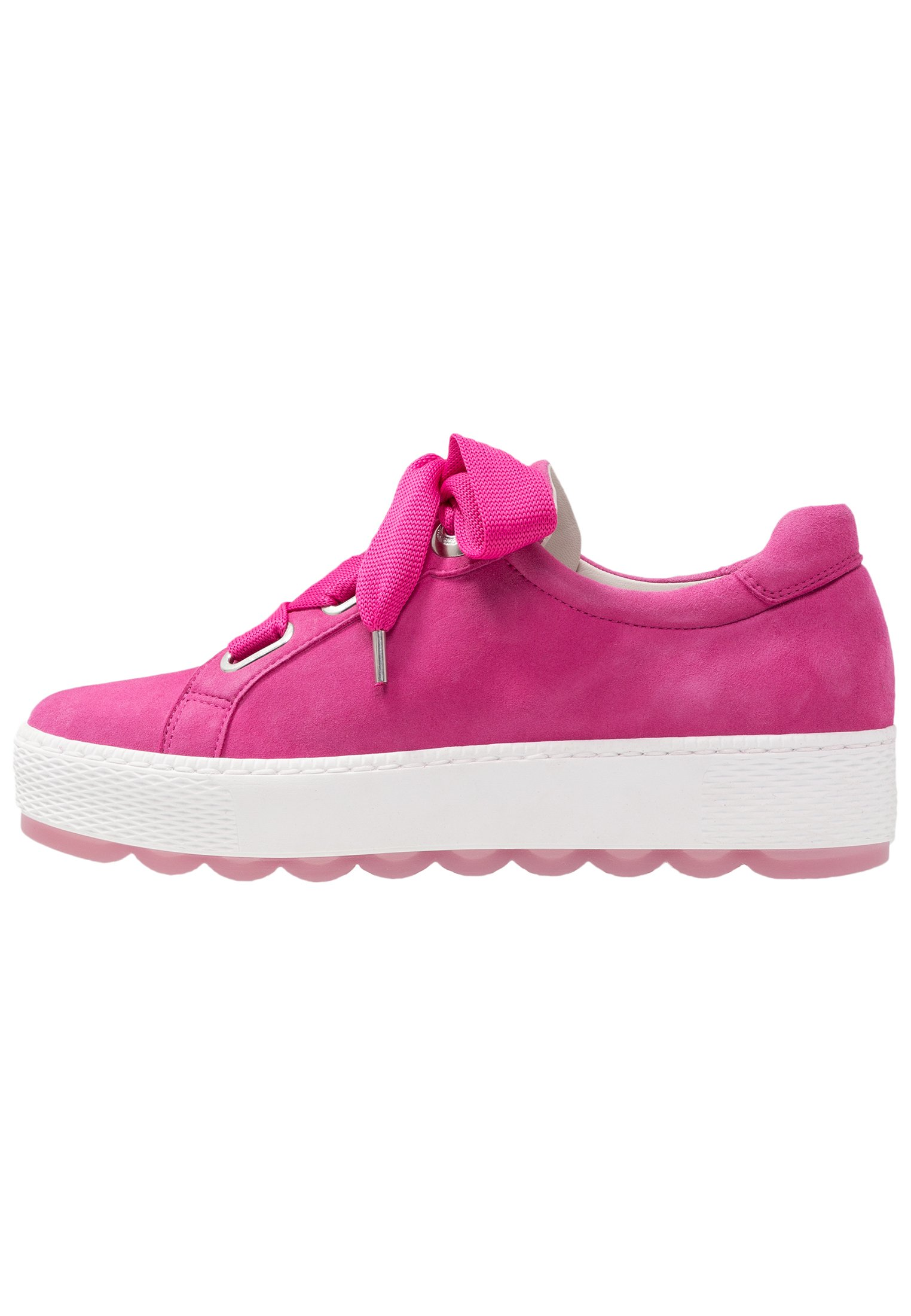WIDE FIT Sneakers fuchsia