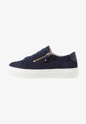 Sneakers basse - bluette/night