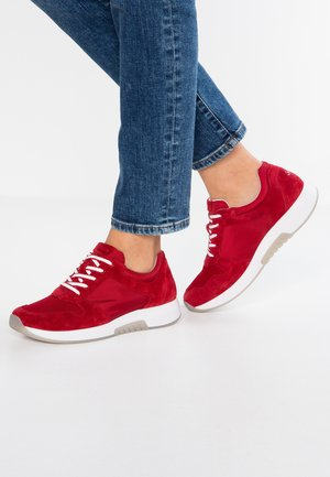 ROLLING SOFT - Joggesko - red