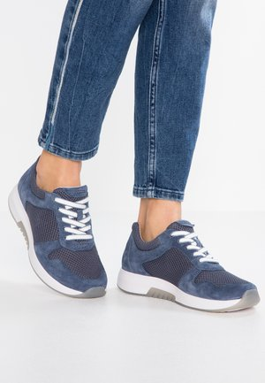ROLLING SOFT - Sneakers laag - nautic